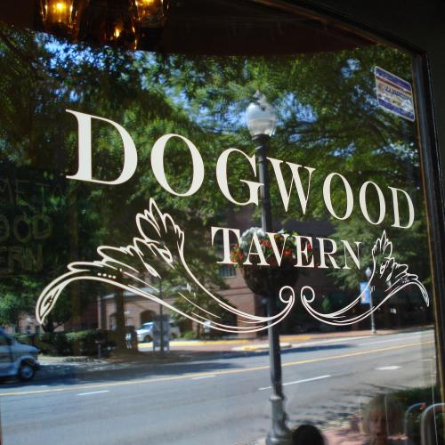 Dogwood Tavern, Falls Church, VA